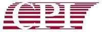 CPI Radant Logo