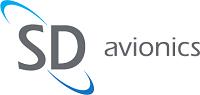 SD Avionics Logo