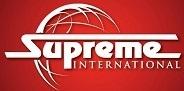 Supreme International Logo