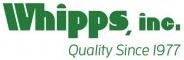 Whipps Logo