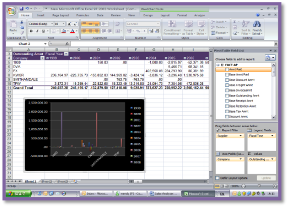 projectaccounting